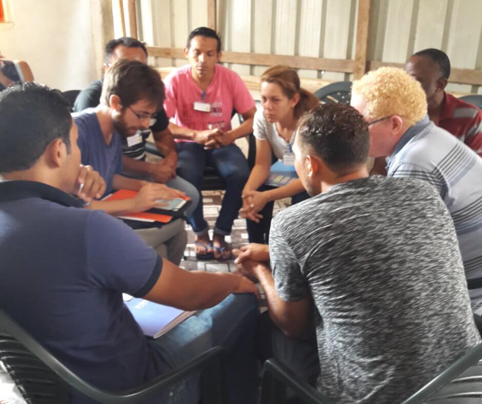 Malakit facilitators training